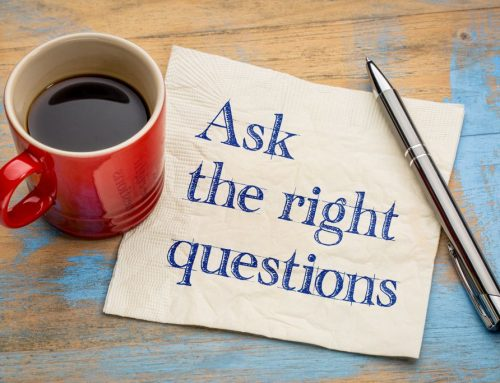The Five Questions You Should Know About Your Customers